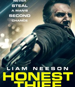 فیلم دزد صادق  Honest Thief