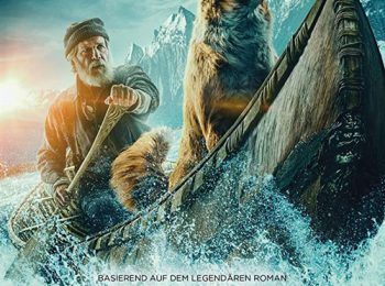 فیلم آوای وحش The Call of the Wild